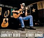 Bill Reid Country Blues